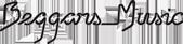 Beggars Music Logo