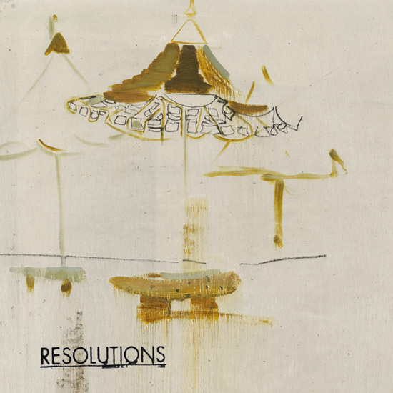 Resolutions EP