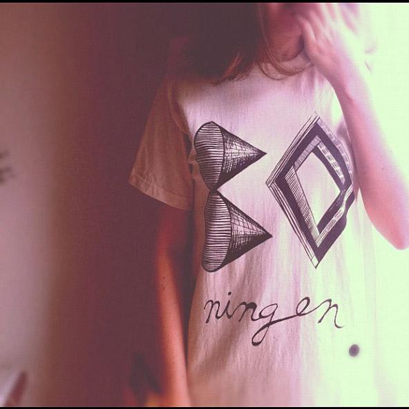 Bo-Shirt